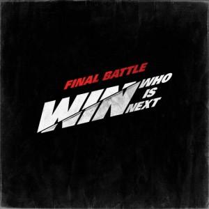 Lirik Lagu WIN Team A Go Up